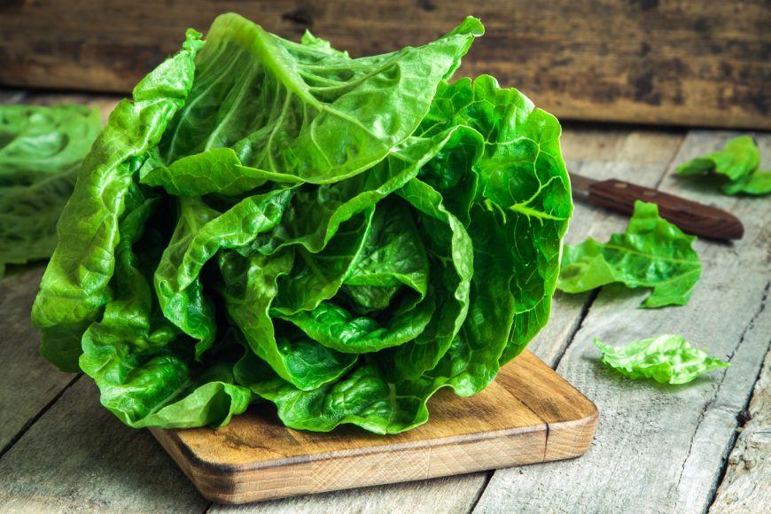 Secrete: care e cea mai bună modalitate de a păstra frunzele de salată proaspete