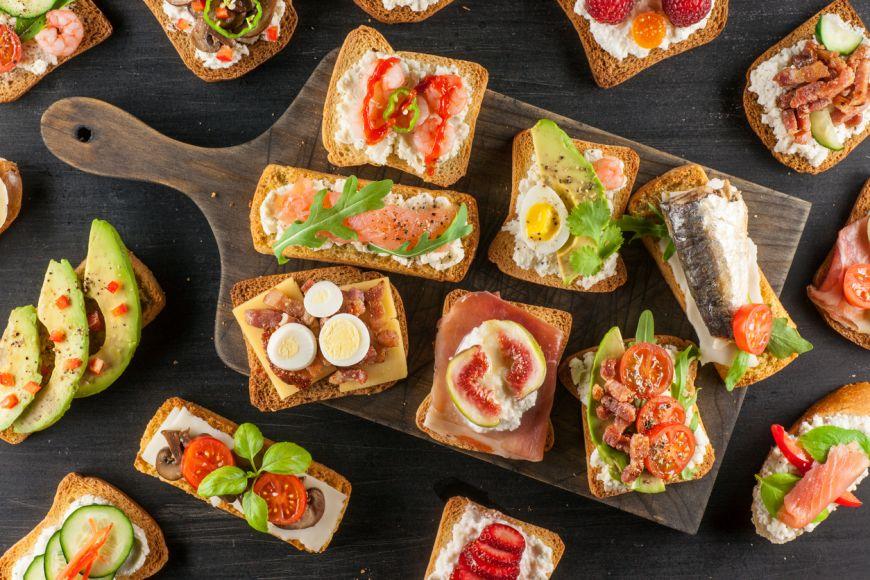 Cele mai bune sandvisuri din lume pe care nu trebuie sa le ratezi