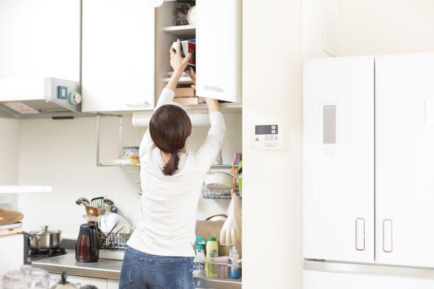 15 lucruri din bucatarie pe care le poti arunca cand faci curatenie