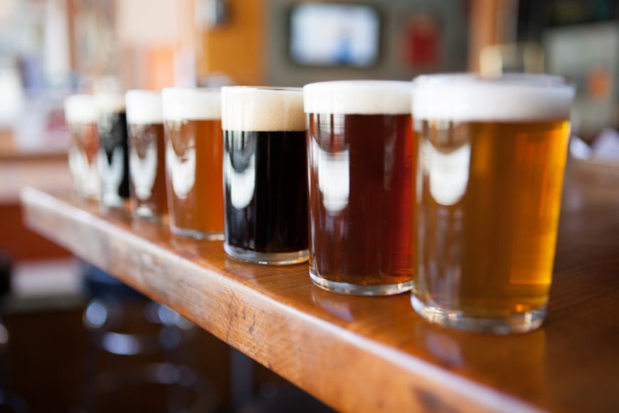 5 tipuri de bere si cum sa le folosim in bucatarie