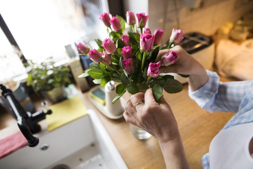 7 lucruri pe care le poti face pentru a imbunatati rapid aspectul bucatariei