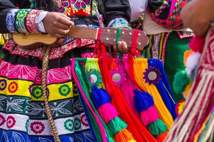 Din Anzii Peruvieni, la gulaș: lucruri mai puțin știute despre boia