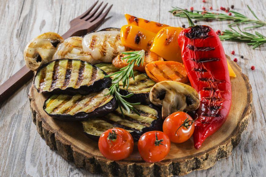 Care sunt cele 5 secrete pentru legume perfecte la grătar?