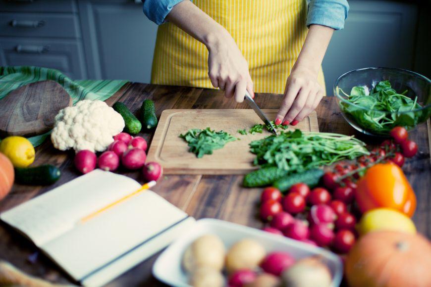 5 sfaturi de care sa tii cont atunci cand cumperi legume proaspete