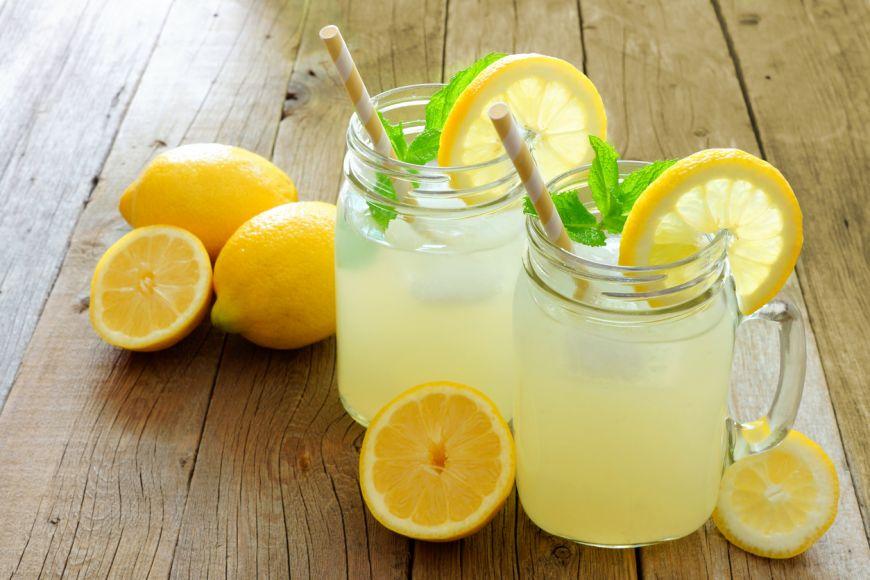 Cum sa faci limonada acasa