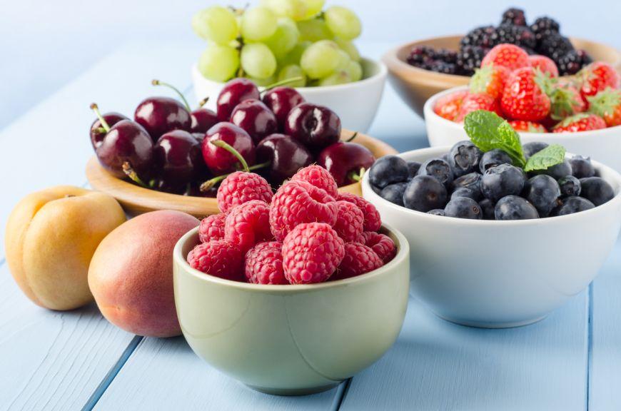 Cum sa scapi usor de musculitele de fructe
