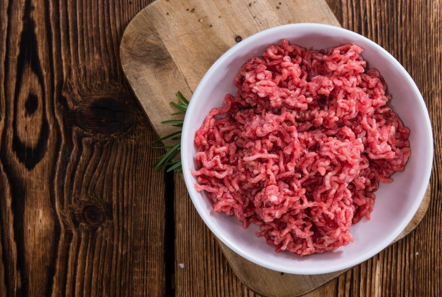 5 sfaturi pentru momentele cand gatesti cu carne tocata