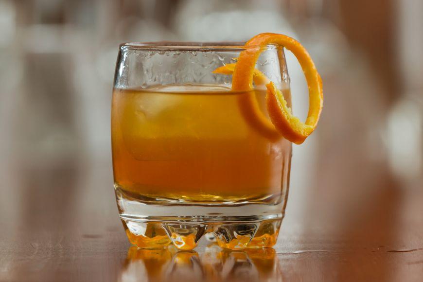 Cum sa faci lichior de portocale acasa
