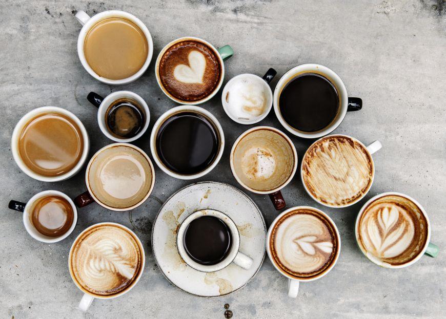 Cinci lucruri despre cafea pe care probabil nu le știai