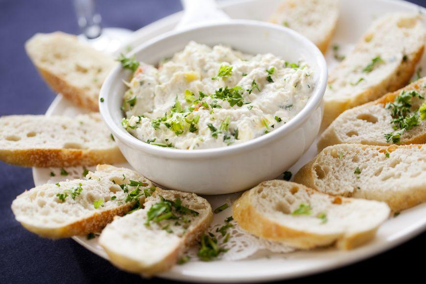 Hochland Crème, inspiratie in bucatarie pentru preparate delicioase si momente speciale