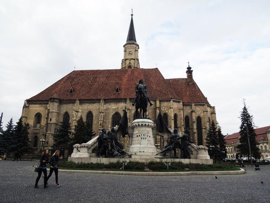 (P) Patru lucruri de facut in Cluj