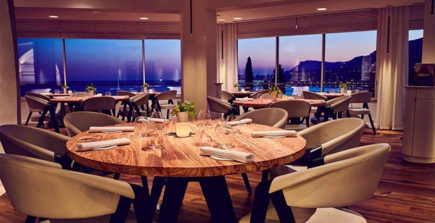 (P) Cinci din cele mai bune restaurante din lume în 2020