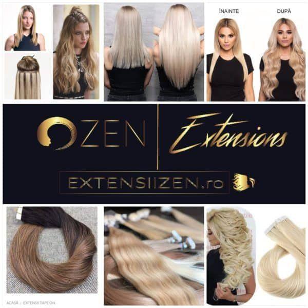 (P) Extensii Zen – sursa ta de extensii de lux