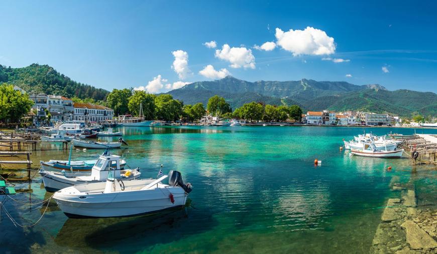 (P)Trei rețete grecești pe care să le prepari înainte să pleci în vacanță