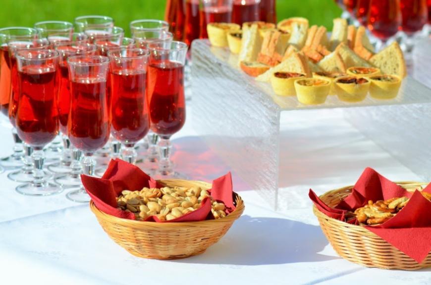 (P)Care sunt principalele diferențe între aperitive și digestive?