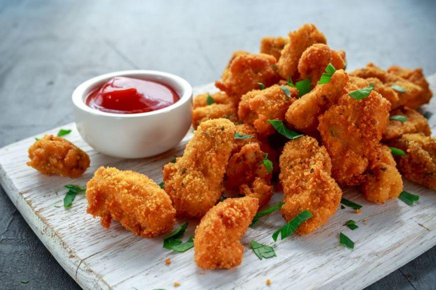 """KFC vrea să revoluționeze faimoasele """"nuggets de pui""""! Ei cred că e o idee bună, dar mulți fani sunt supărați"""