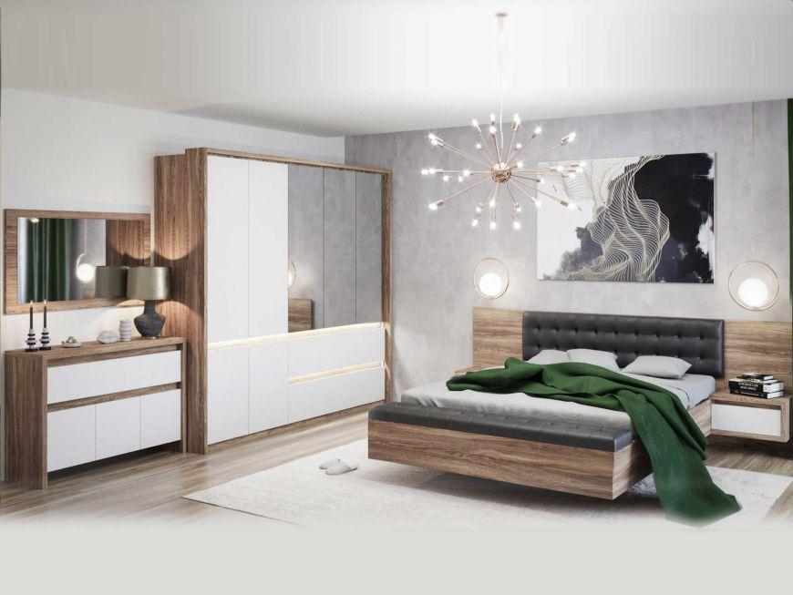 (P) Seturile de mobilă dormitor Vento nu sunt ca celelalte