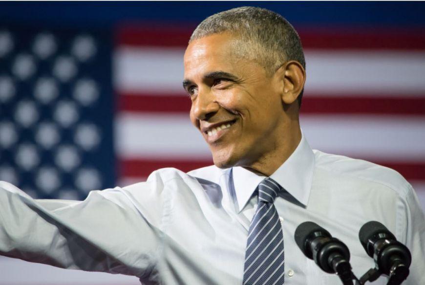 Care este mâncarea preferată a lui Barack Obama? A afirmat că e fan broccoli, dar de fapt toată lumea crede altceva