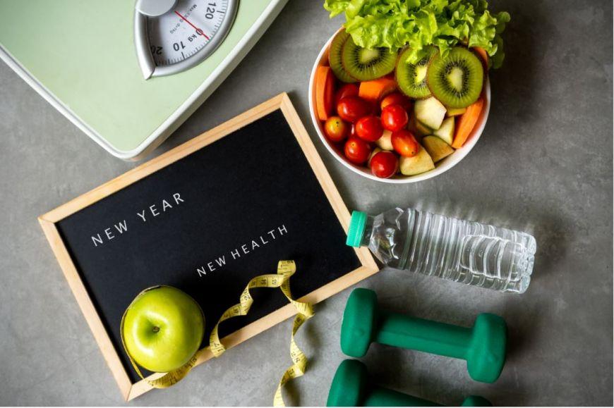 5 reguli de care e ușor să ții cont dacă vrei să mănânci mai sănătos în 2021