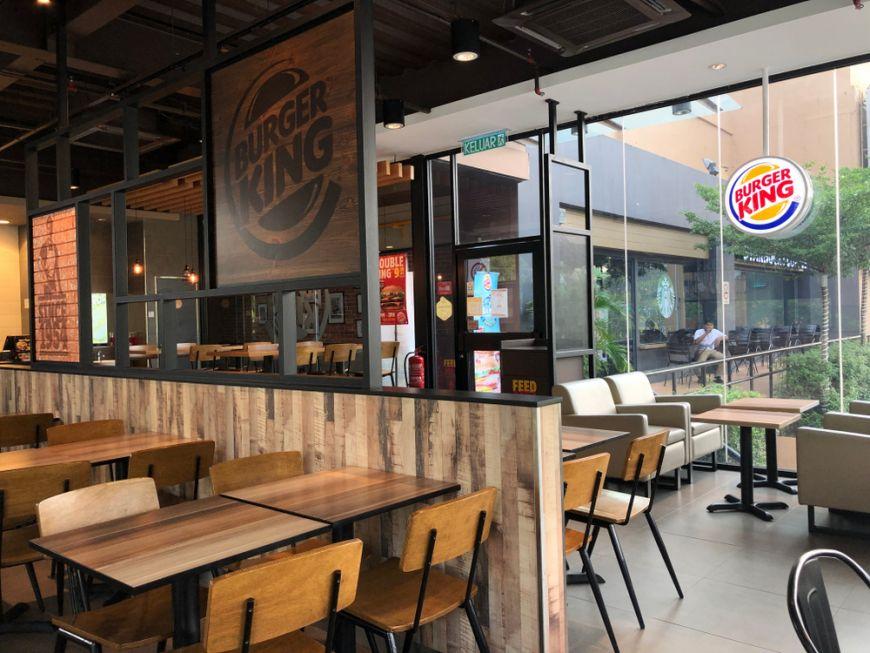 Ce a postat Burger King de Ziua Femeilor. Postarea a ajuns virală
