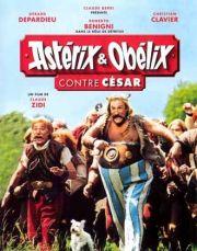 Asterix si Obelix contra lui Cezar