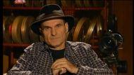 Cristian Tudor Popescu prezinta filmul Asphalt Tango