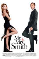 Domnul si doamna Smith