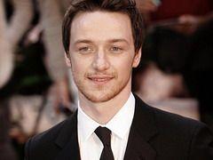 "James McAvoy, dupa ""Cronicile din Narnia"", in ""Hobbit"""