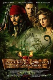 Piratii din Caraibe 2: Cufarul Omului Mort