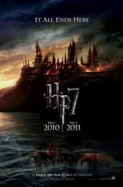 Harry Potter si Talismanele Mortii: Partea I