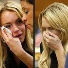 Lindsay Lohan a primit un ultimatum pentru acuzatiile de furt
