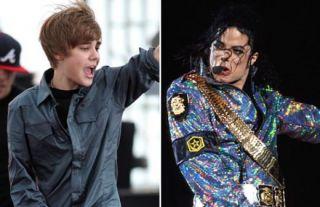 DUEL in filme! Justin Bieber l-a intrecut pe Michael Jackson la box office!