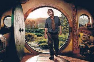 Vezi primele fotografii oficiale din  The Hobbit  si afla totul despre film!
