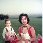 INCREDIBIL! Cum a trisat moartea Elizabeth Taylor acum 53 de ani!