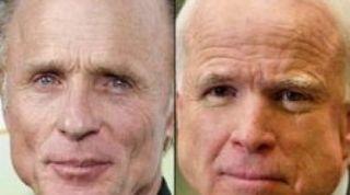 Ed Harris in rolul lui McCain intr-un film despre alegerile prezidentiale din 2008