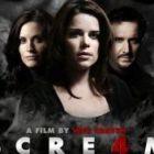 VIDEO Vezi secvente noi din  Scream 4 . Te sperie Courteney Cox? :)