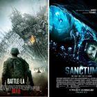 VIDEO  Battle: Los Angeles  si  Sanctum  au fost amanate in Japonia!