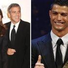 George Clooney si Cristiano Ronaldo chemati in procesul  sex cu minore  al lui Berlusconi
