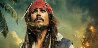 Secretele din spatele  Piratilor din Caraibe , partea A CINCEA! Vezi ce anunta americanii!