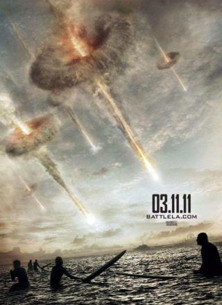 Battle: Los Angeles ndash; (inca o) lupta cu extraterestrii