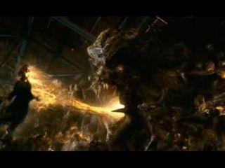 VIDEO Filmul cu efecte speciale mai tari decat Avatar! Imagini noi din super productia Green Lantern!