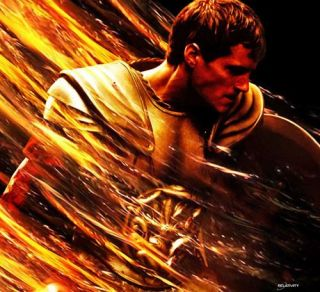 S-a lansat primul TEASER de la Immortals: imagini captivante de la filmul de 115 milioane $!