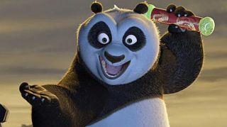 VIDEO Kung Fu Panda 2 vs Cars 2: imagini amuzante de la animatia cu incasari de 626 milioane de dolari