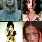 FOTO! Sunt MORTALE! Cele mai sangeroase 10 femei din filme!