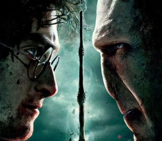 VIDEO Ultima scena din finalul loviturii fenomen Harry Potter and the Deathly Hallows: Part 2!