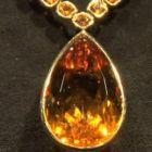 VIDEO Asa arata colectia de bijuterii a Angelinei Jolie!