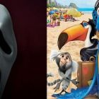 Batalie intre Scream si Rio in box office! Vezi cele mai tari 4 premiere din acest week-end!