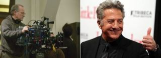 VIDEO Cum va arata serialul Luck: Dustin Hoffman, intre mafioti si curse de cai!