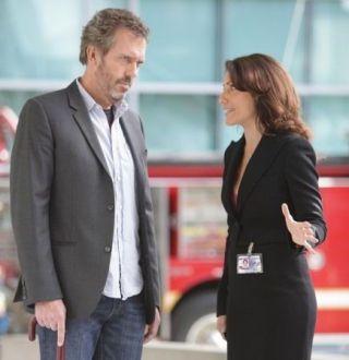 Sneak Peek:  House M.D.sezonul 7, episodul 20!