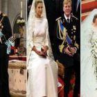 Nunta urmarita de peste 2 miliarde de oameni! Vezi aici galerie FOTO cu cele mai celebre nunti regale!